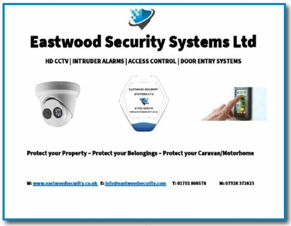 Eastwood Security Systems