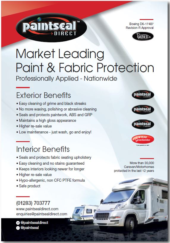 Paintseal Direct